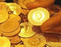 GRAM ALTIN - Altının gramı düşüşte (07.06.2017)