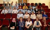 Altınova'da Belediye Personeline İletişim Eğitimi