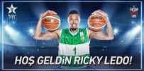 NEW YORK KNICKS - Anadolu Efes, Ricky Ledo'yu Kadrosuna Kattı
