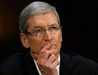 BLOOMBERG - Apple CEO'su Cook'tan ABD hükümetine vergi önerisi