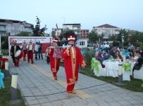 BOLLUCA - Arnavutköy'de 'Baklava Alay'lı İftar