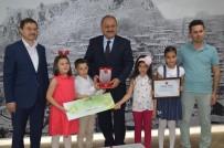 10 ARALıK - Atık Pil Toplayan Okullara Ödül