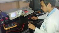 SAĞLIK SEKTÖRÜ - Aydın'da Biyomedikal Alanı Mezunları İş Sıkıntısı Çekmiyor
