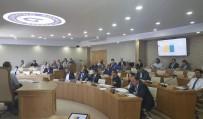 FARUK GÜNAY - Aydın'da KÜSİ Olağan Toplantısı Yapıldı