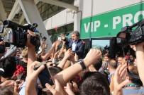 ZIRAAT TÜRKIYE KUPASı - Aykut Kocaman Açıklaması 'Fenerbahçe'ye Dönüşümün Nedeni Yarım Kalan İşlerim Var'