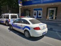 SOYGUN - İstanbul'da soygun girişimi; 1 yaralı