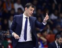 EUROLEAGUE - Barcelona, Georgios Bartzokas'ı Gönderdi