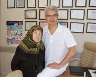 KALİTELİ YAŞAM - Başarılı Ameliyat Sonrası Bahçesine Döndü