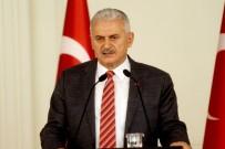 Başbakan Binali Yıldırım'dan Beşiktaş'lıları mest eden açıklama