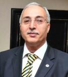 TAHAMMÜL - Başkan Karael'den Elektrik Kesintilerine Tepki