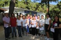 BODRUM BELEDİYESİ - Belediye Personeline Problem Çözme Becerileri Eğitimi