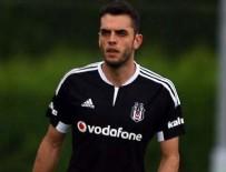 ŞENOL GÜNEŞ - Beşiktaş'ta ayrılık
