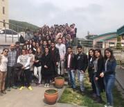 ÇEVRE SORUNLARI - BEÜ'lü Öğrencilerden Vatandaşlara Çağrı