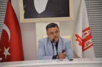 HÜRRİYET MAHALLESİ - Bilecik Belediyesi Haziran Ayı Meclis Toplantısı Yapıldı