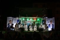 Bitlis'te İlahi Konseri