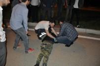 TURGUTALP - Bursa'da Suriyeli Gençler Ölümden Döndü