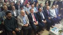 ÜSKÜDAR BELEDİYESİ - Cahit Zarifoğlu, İsminin Verildiği Okulda Anıldı