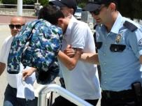 ALAÇATı - Çeşme'yi Talan Eden 5 Hırsız Serbest