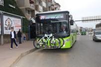 KARBONMONOKSİT - Çevre Dostu Otobüslerle Kaliteli Ulaşım Sağlanıyor