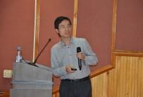 ASTRONOMI - Çinli Profesör, Deprem Öncesi Atmosferdeki Değişimleri Anlattı