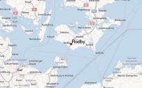 FERİBOT SEFERLERİ - Danimarka'da Terör Alarmı