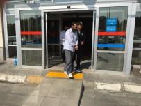 SAĞLIK RAPORU - DEAŞ'ın üst düzey yöneticisi tutuklandı