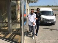 SAĞLIK RAPORU - DEAŞ Üst Düzey Yöneticisi Ebu Hanzala Kod Adlı Halis Bayancuk Adliyeye Sevk Edildi