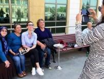DEMET ŞENER - Demet Şener'den boşanma hatırası