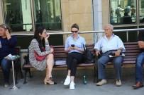 DEMET ŞENER - Demet Şener Ve İbrahim Kutluay'ın Boşanma Davası Ertelendi
