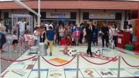 AHŞAP EV - Dev Monopoly Yarışmasına Yoğun İlgi