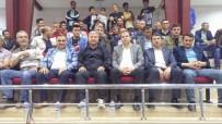 MURAT DURU - Develi Kurumlar Arası Voleybol Turnuvası Sona Erdi
