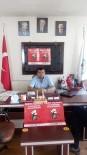 İŞSIZLIK - DİSK Kayseri Bölge Temsilcisi Cumali Sağlam, 'Kıdem Tazminatı Haktır Gasp Edilemez'