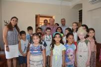 MAHALLE MUHTARLIĞI - Efeler Belediyesi Yaz Okulları Başlıyor