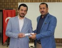 AKÇAKIRAZ - Elazığ'da KKYDP 11. Etap Hibe Sözleşmeleri İmzalandı