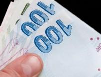EMEKLİ MAAŞI - Emeklilere maaş müjdesi
