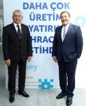 HIKMET TANRıVERDI - Eximbank, 2,5 Milyar TL'lik 'Portföy Garanti Sistemi'ni Devreye Aldı