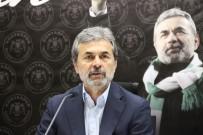 ZIRAAT TÜRKIYE KUPASı - 'Fenerbahçe'ye dönüşümün nedeni…'