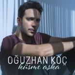 MURAT BOZ - Fizy'de mayısta en çok Oğuzhan Koç'un 'Küsme Aşka' şarkısı dinlendi