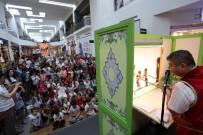 GÖLGE OYUNU - Forum Magnesia'da Ramazan Etkinliği