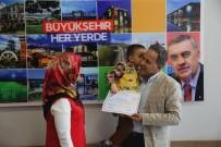 ÇOCUK GELİŞİMİ - Geyve SGM'de Sertfikalı Çocuk Eğitimi