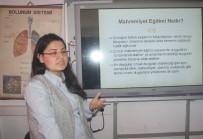 REHBER ÖĞRETMEN - Giresun'da Velilere 'Mahremiyet' Eğitimi Verildi
