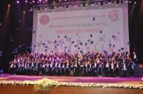 TÜRKİYE BİRİNCİSİ - GKV'den TEOG Şampiyonlarına Kepli Uğurlama