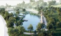 Gölet Projesinin İhalesi Tamam, Sıra Yapımında