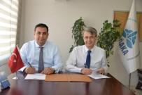SEBAHATTIN YıLMAZ - Hatay'da 'Yalın Hastane Uygulama Ve Sistemleri' Projesi İmzalandı