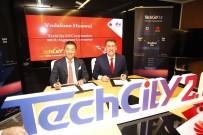 KAFKASYA - Huawei Ve Vodafone Türkiye, 'Techcıty2.0' Projesinin İkinci Aşamasını Başlattı