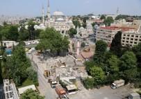 YEŞILÇAM - İBB, İstanbul'a Yeni Bir  Meydan Daha Kazandırıyor