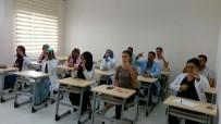 BEKLEME ODASı - İpekyolu Belediyesinden 'İşaret Dili' Kursu
