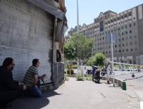 DEVRIM - İran'dan çok sert açıklama