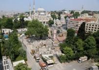 YEŞILÇAM - İstanbul'a Yeni Meydan