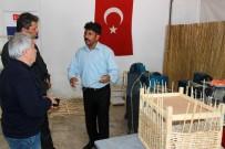 ROMAN VATANDAŞLAR - 'İstihdama 1Bir Adım' Projesi Hayata Geçiyor